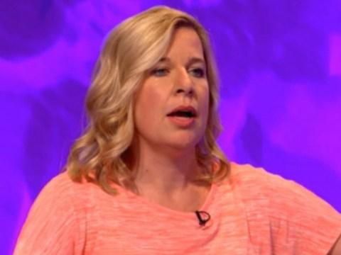 Katie Hopkins 'gets her comeuppance' on Celebrity Juice, internet rejoices
