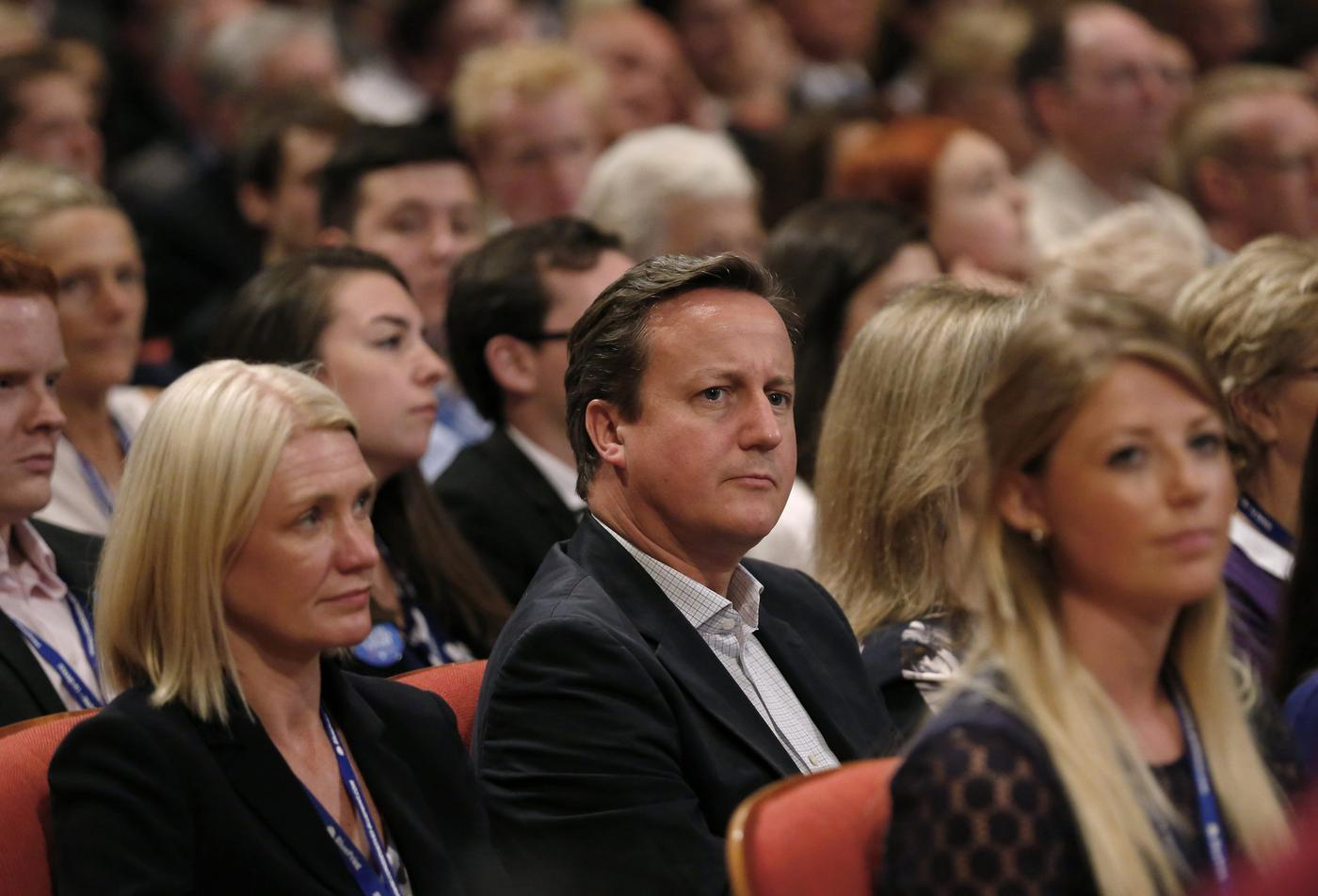 Conservative Party Conference 2014: 7 reasons the Tories are in trouble