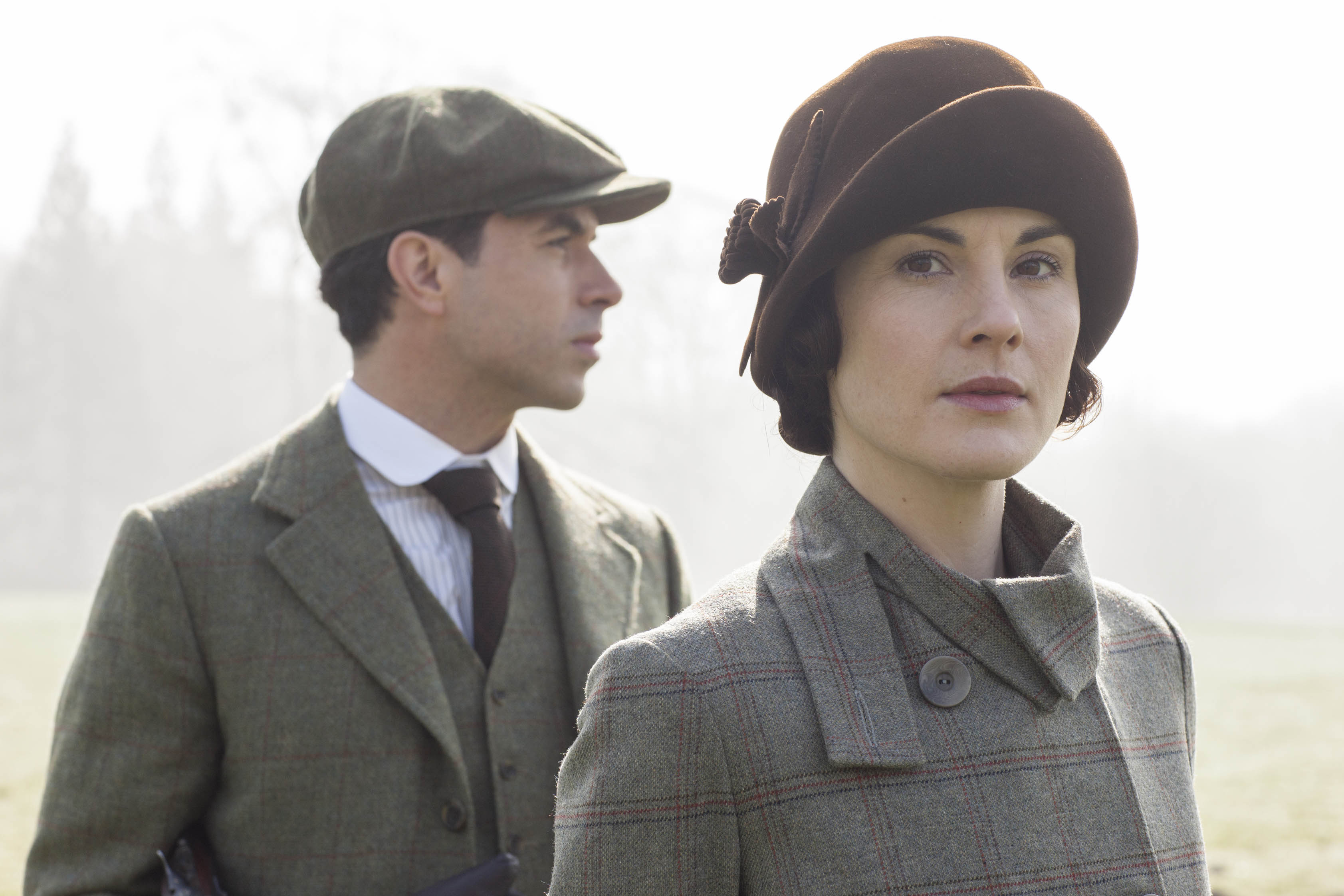 Downton Abbey season five: Is Lady Mary set to bring sex back to the Abbey?