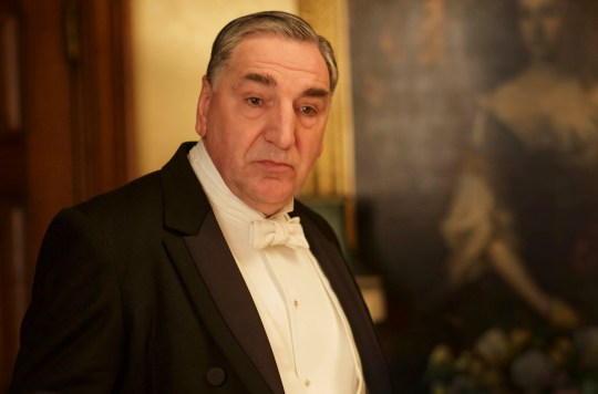 Downton Abbey returns: Characters ranked from worst to best