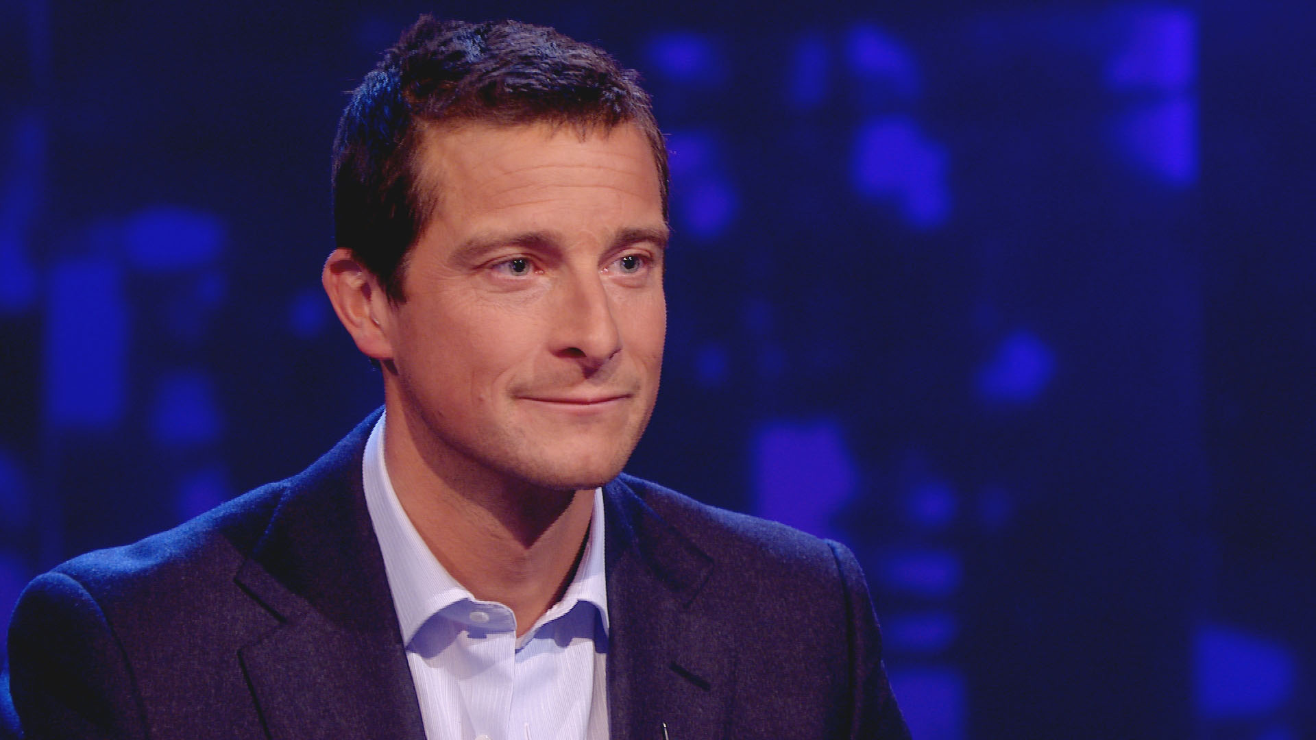 Bear Grylls admitted that there's 'substance' to allegations parts of his shows are staged