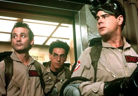 Something strange in your neighbourhood? Council tells locals to call Ghostbusters