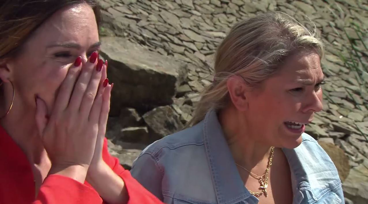 Hollyoaks autumn trailer: McQueen family to be involved in massive stunt and 'not everyone will survive'