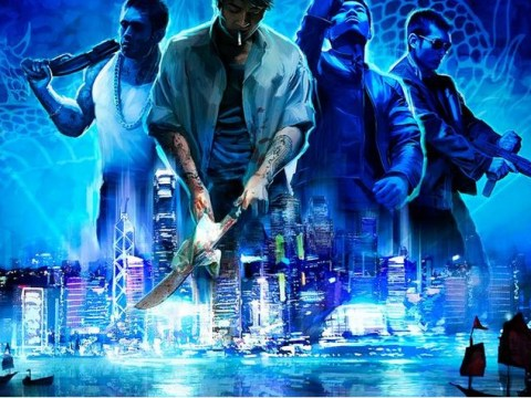 Triad Wars revealed in first video – is not Sleeping Dogs 2