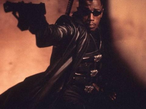 5 reasons why Wesley Snipes bringing back Blade is a kickass idea