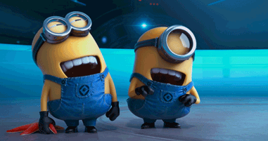 Ever wondered why there are no lady Minions? This is why