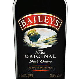 Man who drank Bailey's jailed 'because it means that he is gay'