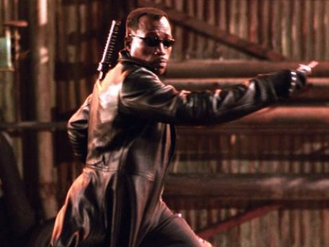 Is Blade coming back? Wesley Snipes reveals Marvel's vampire hunter may be returning to screens