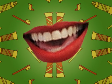 Whose gnashers are these? Test your knowledge of celebrity smiles in our dentally challenged quiz