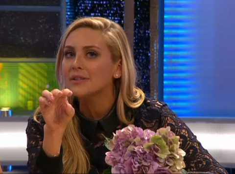 Celebrity Big Brother's Stephanie Pratt is furious with Edele Lynch and George Gilbey: 'It's the worst betrayal'