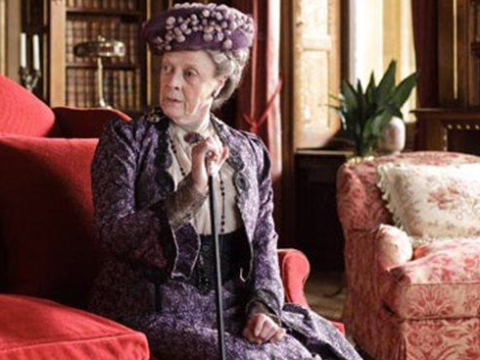Downton Abbey series 5: Expectations are high for Dame Maggie Smith as drama returns