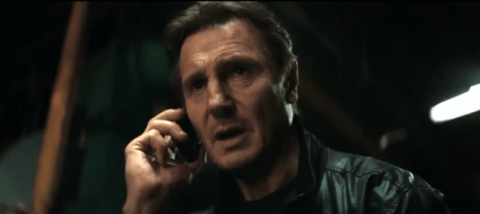 Taken 3: Liam Neeson is back, and the first trailer actually looks kind of good