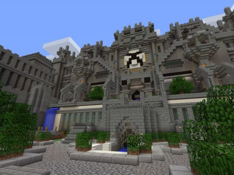 Minecraft: Xbox One Edition out this Friday