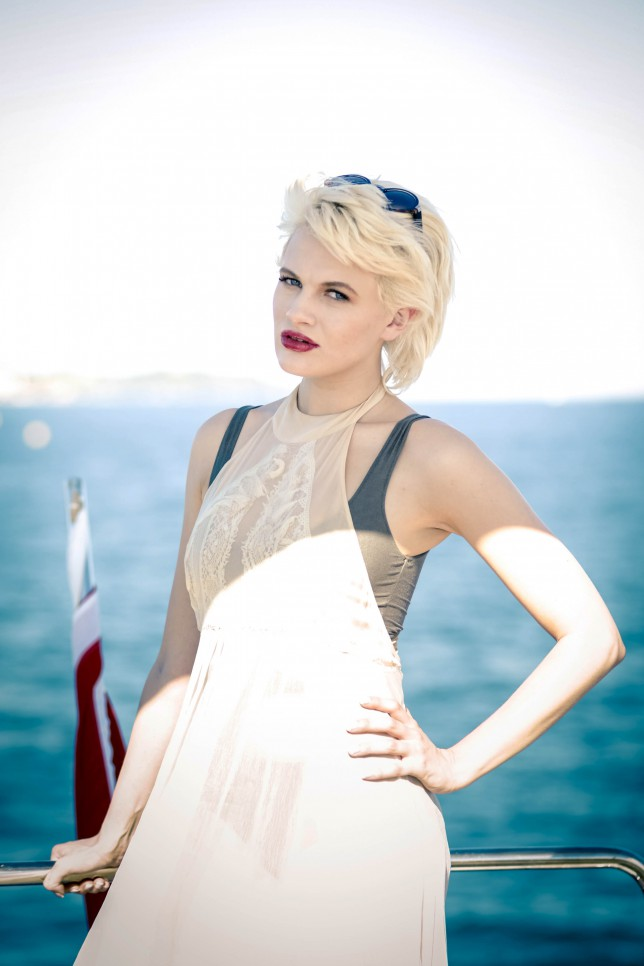5 reasons Chloe Jasmine is the best thing to happen on The X Factor this year