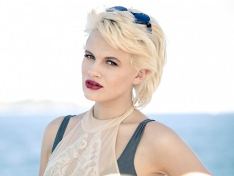 The X Factor 2014: Chloe Jasmine reveals response to 'upsetting' press