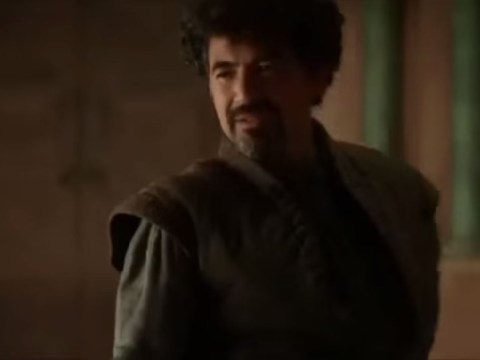 Star Wars Episode 7: What role could Miltos Yerolemou play?