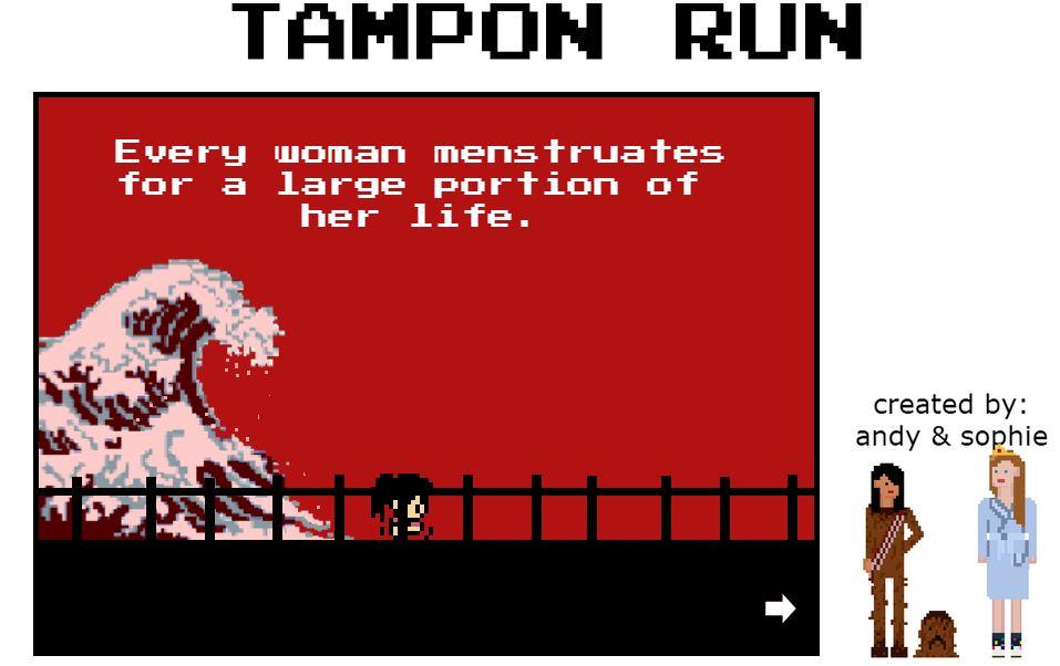 TamponRun