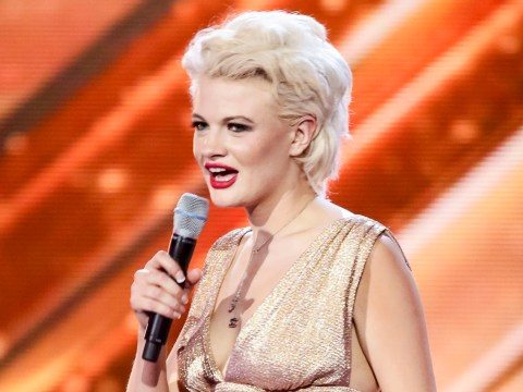 The X Factor 2014: Cheryl Cole 'forced to put Chloe Jasmine through to judges' houses by show producers'