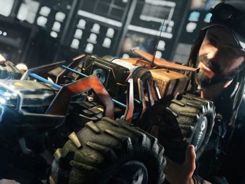 Bad Blood is first Watch Dogs story and co-op DLC, out this month