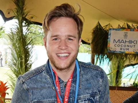 Is Olly Murs new album any good?: 'Don't judge my X Factor past, it's about right now'
