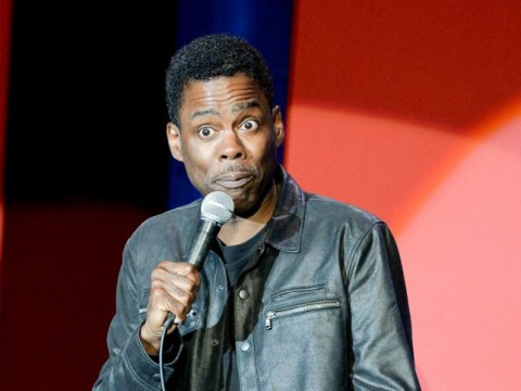 Chris Rock: 'I didn't get an offer to host Oscars'