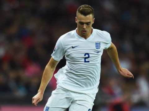 How Arsenal defender Calum Chambers can solve England's defensive woes