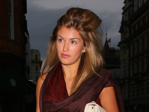 Amy Willerton reveals she was 'sexually assaulted' as a teenager at fake beauty pageant
