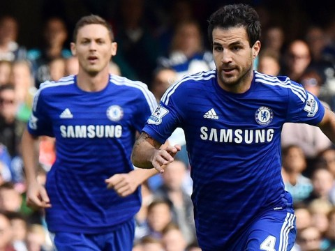 Why Arsenal were right not to re-sign Cesc Fabregas