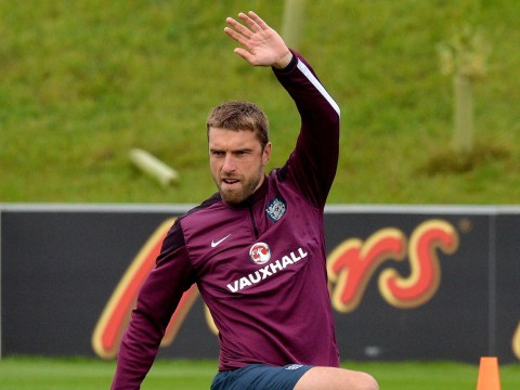 Everton fans troll Liverpool with chant comparing Rickie Lambert to Samuel Eto'o