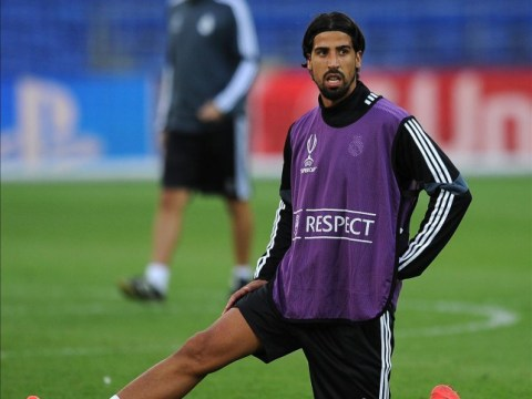 Is Sami Khedira finally on his way to Arsenal from Real Madrid in January transfer window?