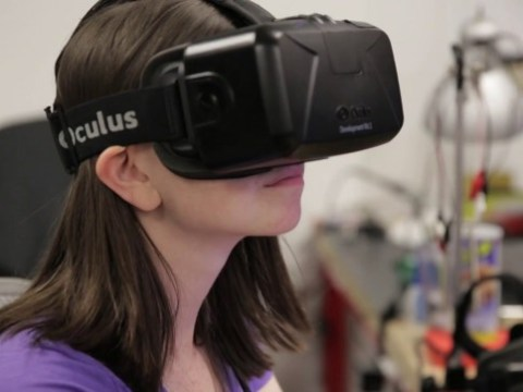 The future of VR and Oculus Rift interview – 'we quickly figured out it was not about first person shooters'