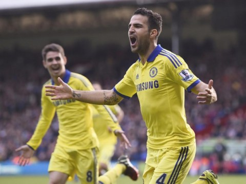 How Cesc Fabregas, Loic Remy and Oscar proved Chelsea are not a one man team