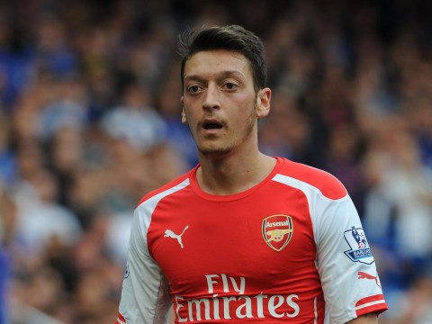 Why playing Mesut Ozil in the middle would unleash Arsenal's potential