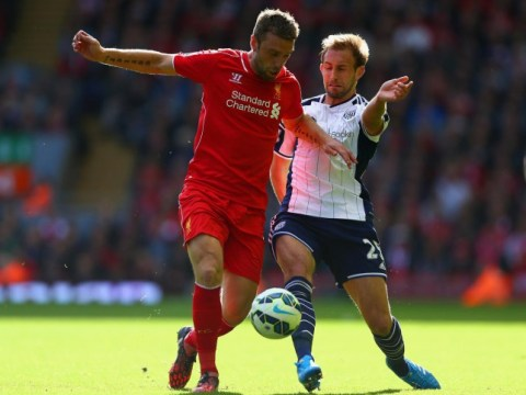 Rickie Lambert will be a success at Liverpool if he gets enough games