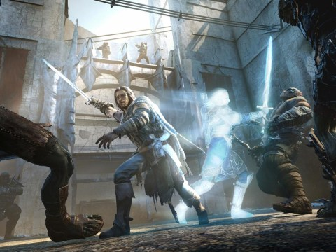 Middle-earth: Shadow of Mordor – The Lord of the Rings games we want next