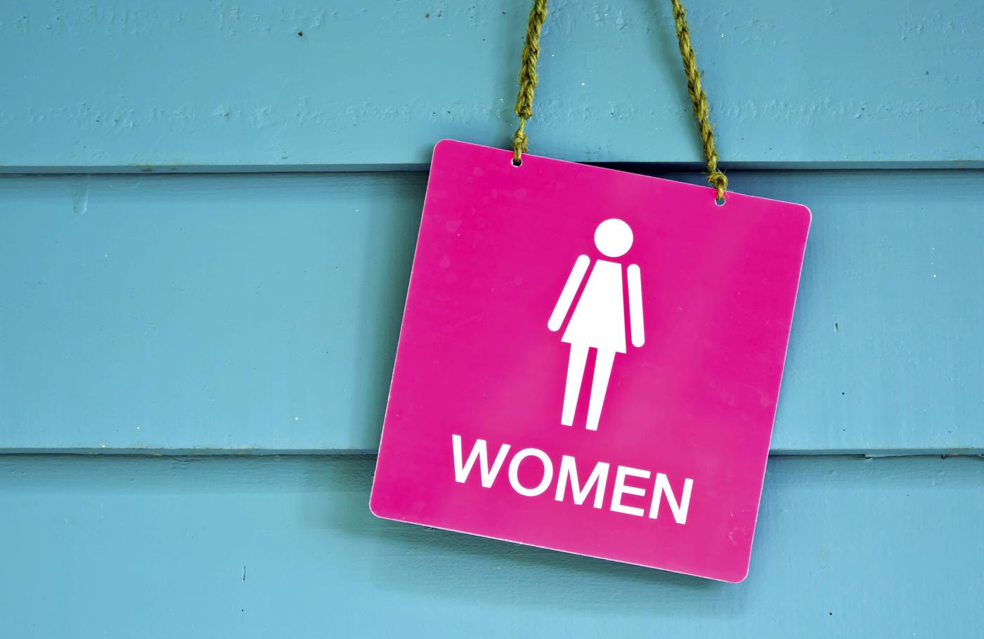World Toilet Day: 21 dirty secrets from the ladies' loos