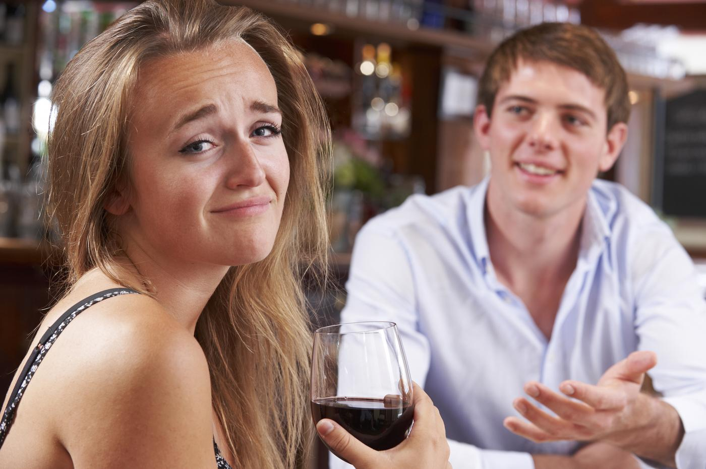 The very best of the #WorstDatein5Words hashtag