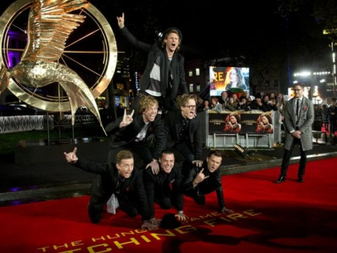 Why McBusted were the best band of 2014