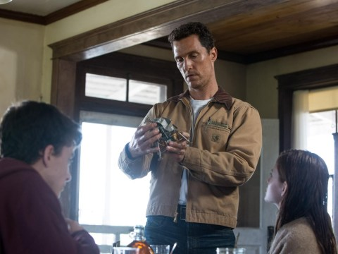 7 reasons we can't wait for Interstellar