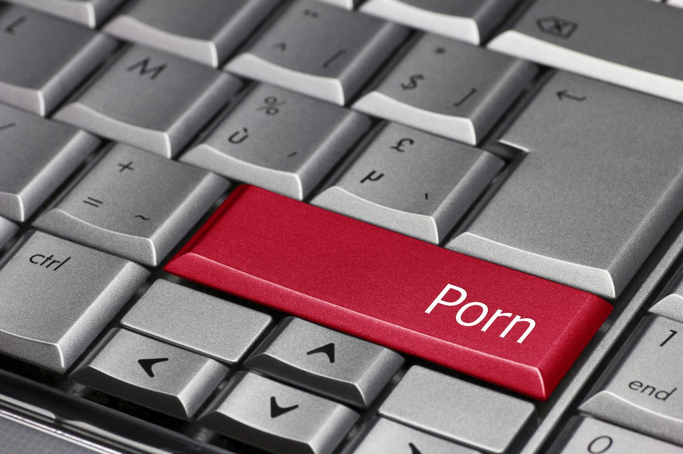 Internet users are now being forced to make a decision about the accessibility of adult content (Picture: Jürgen François/Jürgen François)