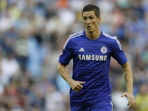 Fernando Torres insists Chelsea exit was his decision, not Jose Mourinho's