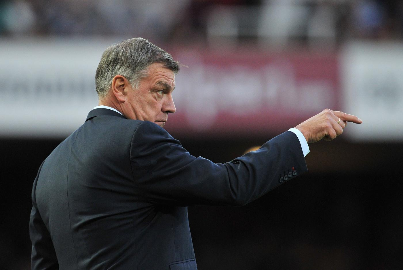 Why West Ham's summer signings are playing Sam Allardyce towards a new contract