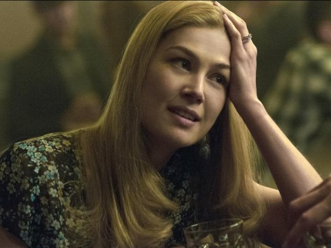 Gone Girl – icy Amy's 'cool girl' rant is a refreshing tonic