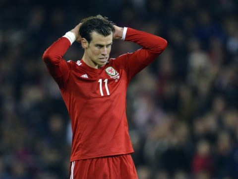 Manchester United ready to open talks with Real Madrid over Gareth Bale transfer