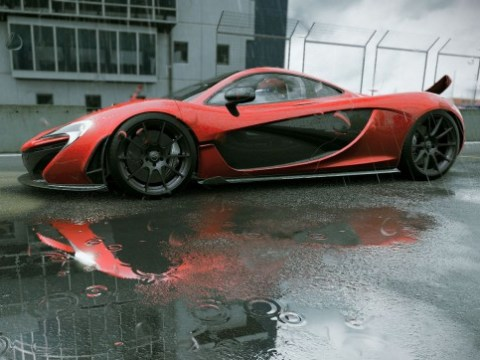 Project CARS confirmed delayed till March 2015