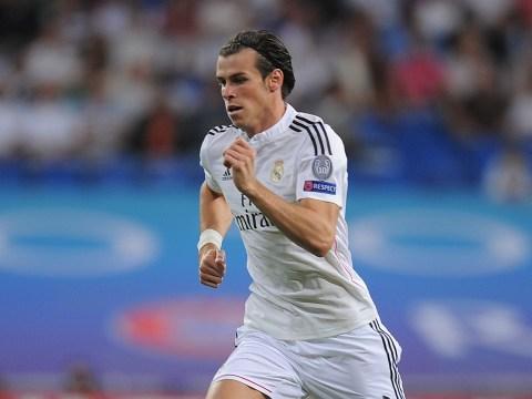Manchester United set to lodge giant transfer offer for Real Madrid winger Gareth Bale