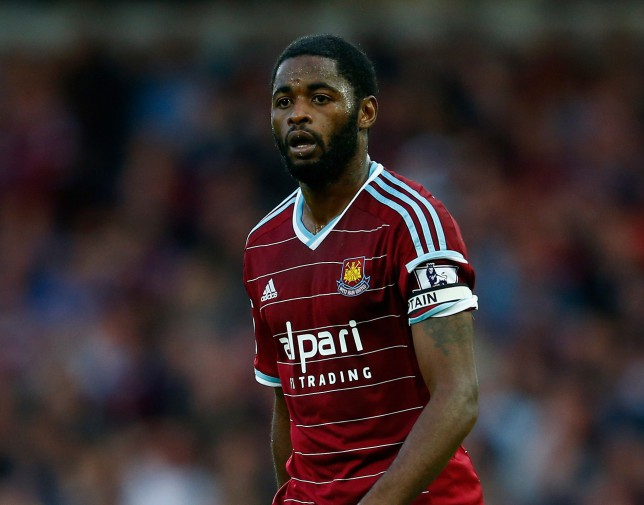 Will West Ham send Alex Song back to Barcelona as injury problems continue?