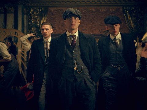 Peaky Blinders, season 2, episode 1: The Shelbys are back with a bang