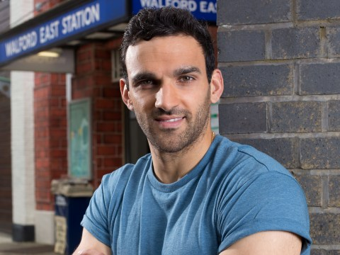 EastEnders: 5 things you can thank sexy Kush for bringing to Albert Square