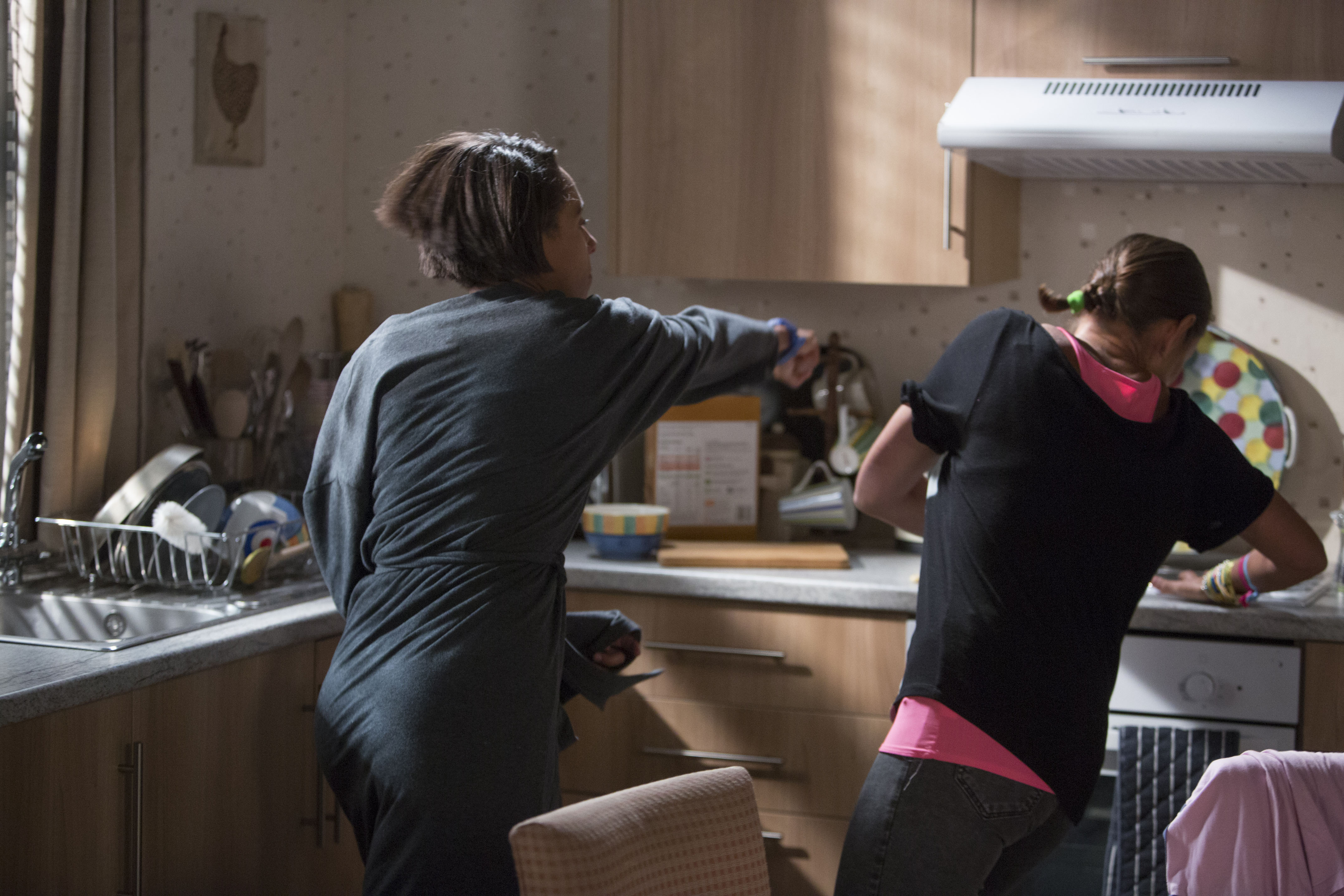 We haven't given EastEnders' Tosh and Tina domestic violence storyline enough credit